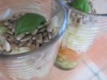 Salat - Macchiato