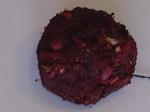 rote Brokkolibällchen