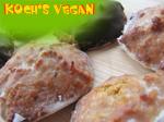 vegane Elisenlebkuchen