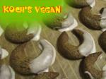 vegane Mohnkipferl