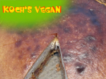 Veganer Käsekuchen