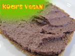 veganer Schokoaufstrich