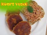 veganes Mett Hackepeter vegan - Koch's vegan