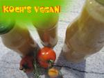 vegane Chilisauce
