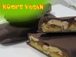 vegane Snickers