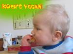 vegane Babykekse