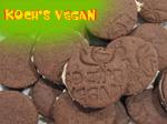 vegane Oreokekse