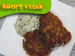 vegane Kartoffelröstis