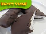 vegane Bounty