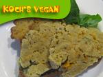 veganer Seitanaufschnitt